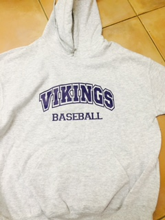 Vikings Sweatshirt